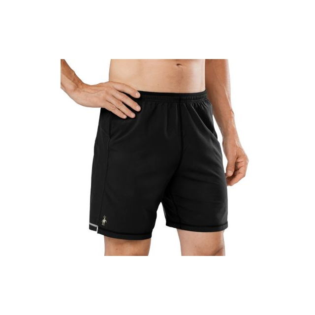 "Smartwool - Men's PhD 7"" Short"