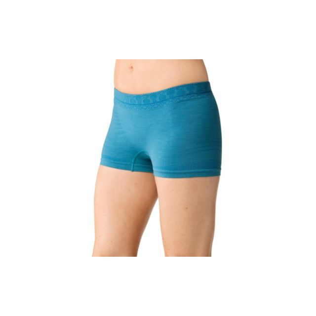 Smartwool - Women's PhD Seamless Boy Short