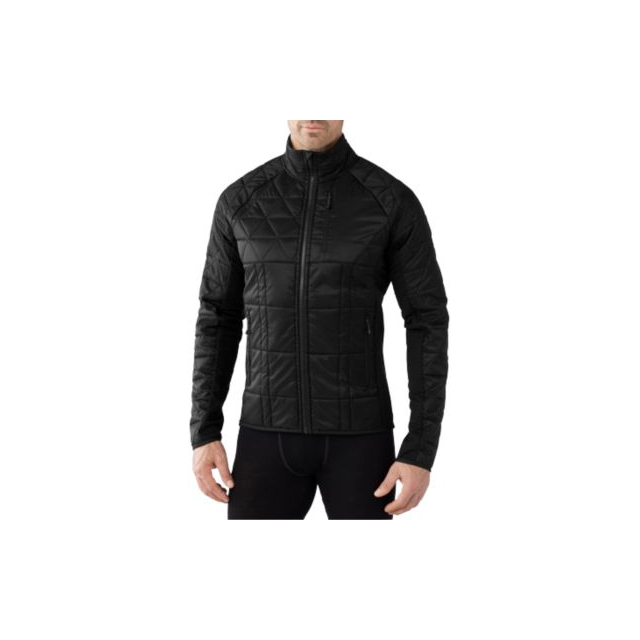 Smartwool - Men's Double Corbet 120 Jacket