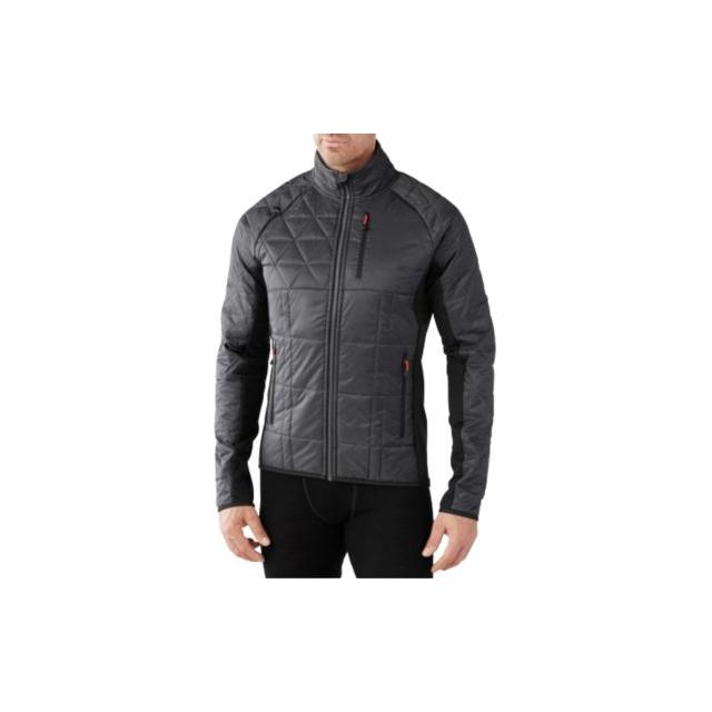 Smartwool - Men's Double Corbet 120 Jacket