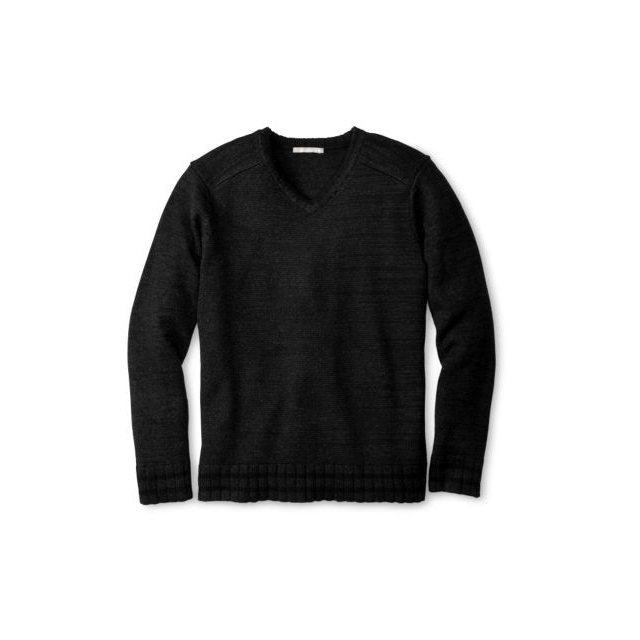 Smartwool - Men's Larimer V-Neck