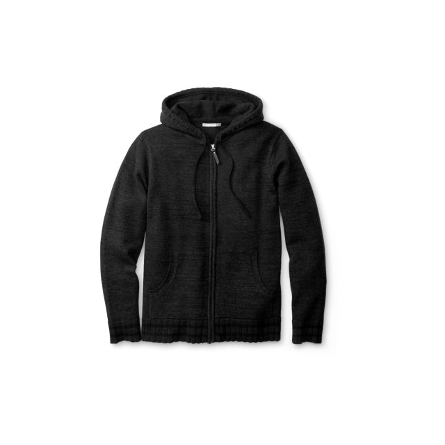 Smartwool - Men's Larimer Full Zip Hoody