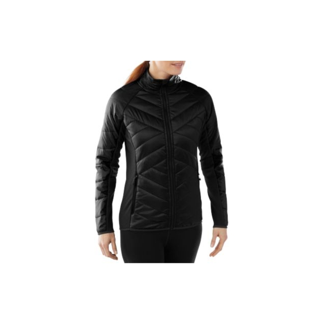 Smartwool - Women's Double Corbet 120 Jacket