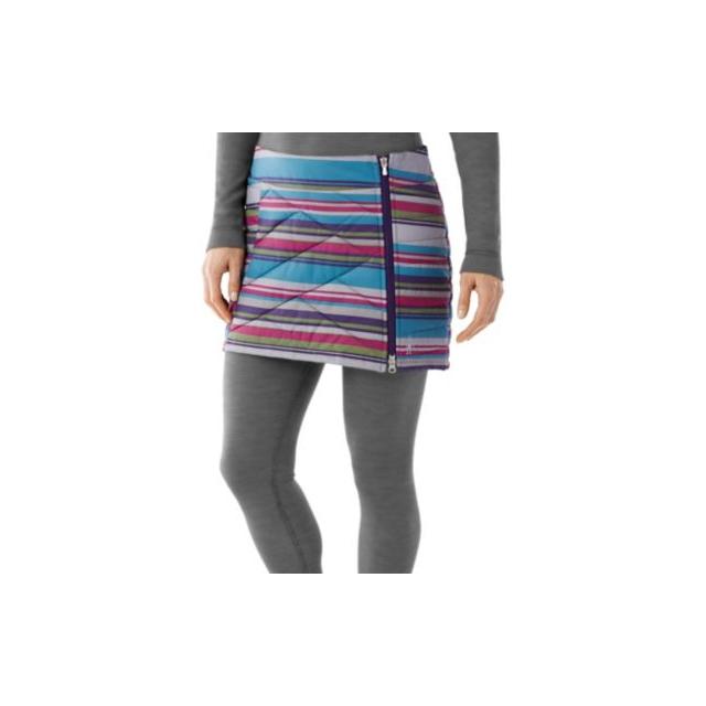 Smartwool - Women's Printed Corbet 120 Skirt