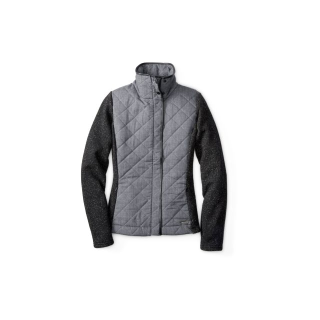 Smartwool - Women's Pinery Quilted Jacket