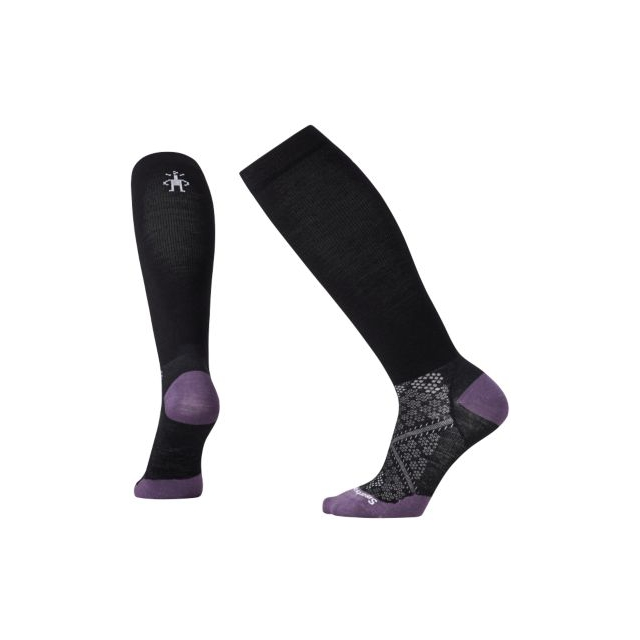 Smartwool - Women's PhD Graduated Compression Ultra Light
