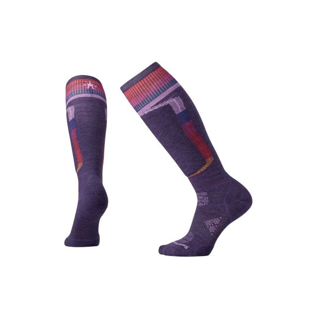 Smartwool - Women's PhD Ski Light Elite Pattern