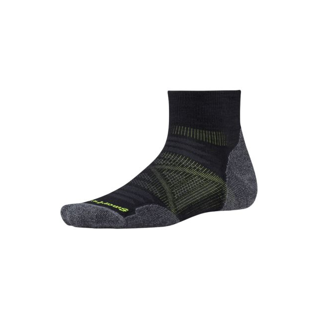 Smartwool - Men's PhD Outdoor Light Mini Socks