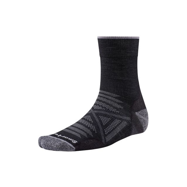 Smartwool - PhD Outdoor Light Mid Crew