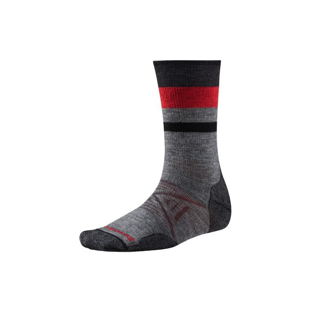 Smartwool - PhD Outdoor Medium Pattern Crew