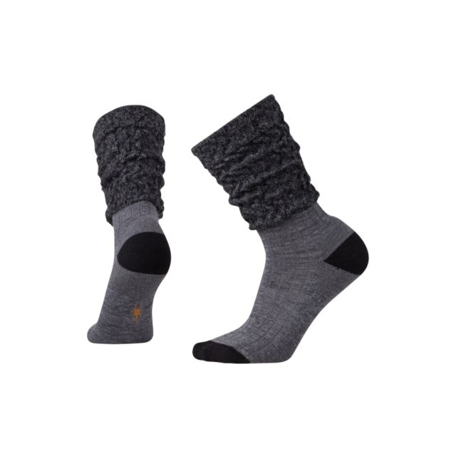 Smartwool - Women's Short Boot Slouch Sock