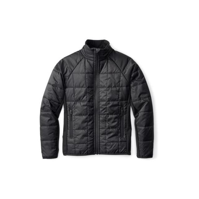 Smartwool - Boys' SmartLoft Double Corbet 120 Jacket