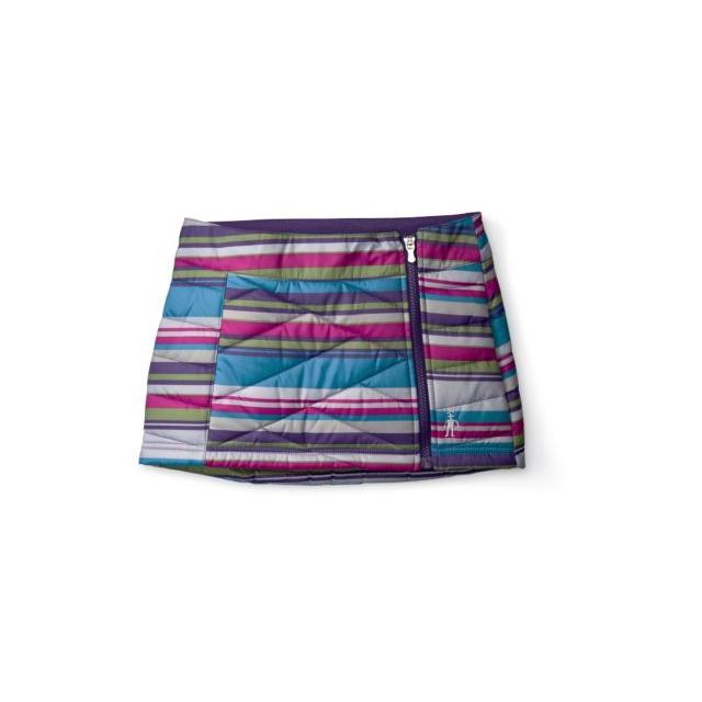 Smartwool - Girls' SmartLoft Printed Corbet 120 Skirt