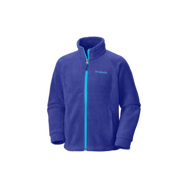 Columbia - Girl's Benton Springs Fleece