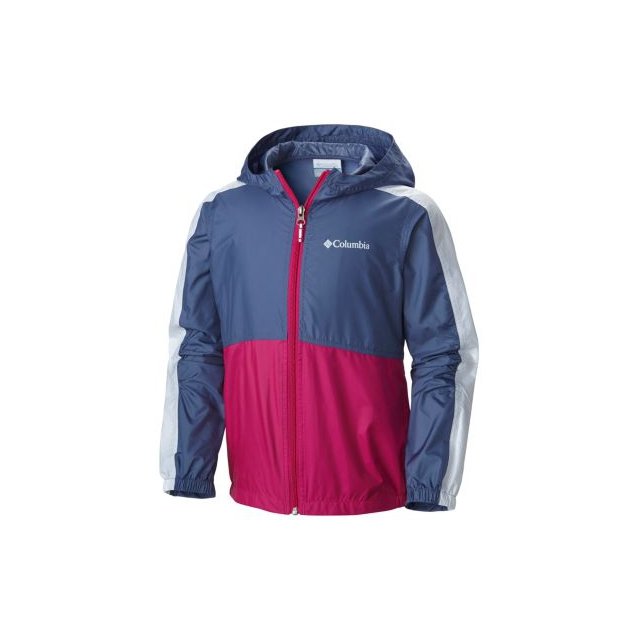 Columbia - Kid's Flash Forward Windbreaker