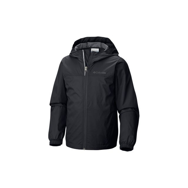 Columbia - Boy's Glennaker Rain Jacket