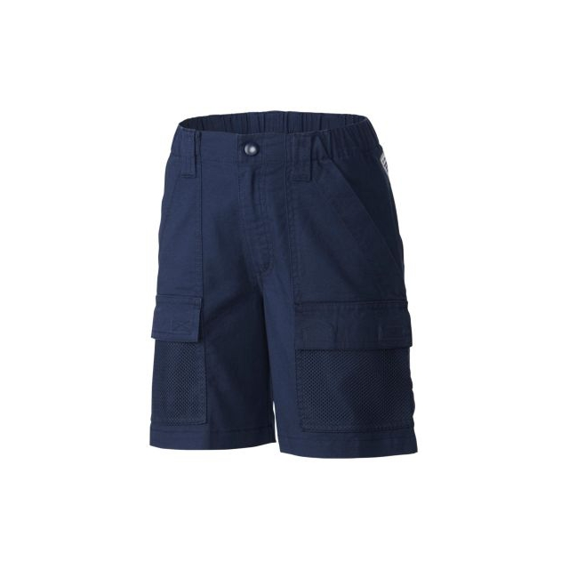 Columbia - Boy's PFG Half Moon Short