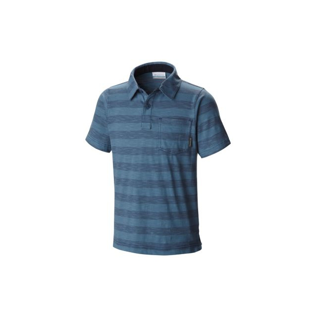 Columbia - Kid's Lookout Point Polo