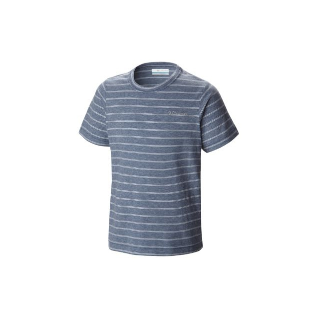 Columbia - Kid's Out And About Stripe Crew