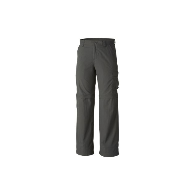 Columbia - Boy's Silver Ridge III Convertible Pant