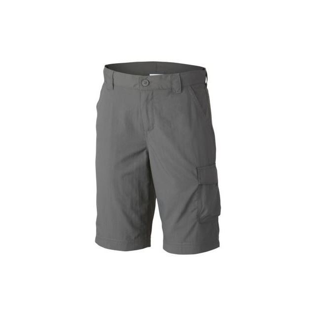 Columbia - Boy's Silver Ridge III Short
