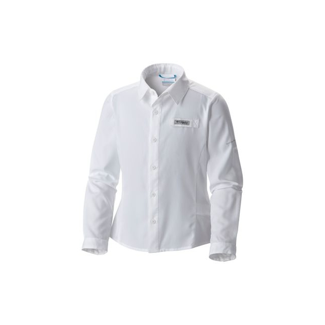 Columbia - Kid's Tamiami Long Sleeve Shirt