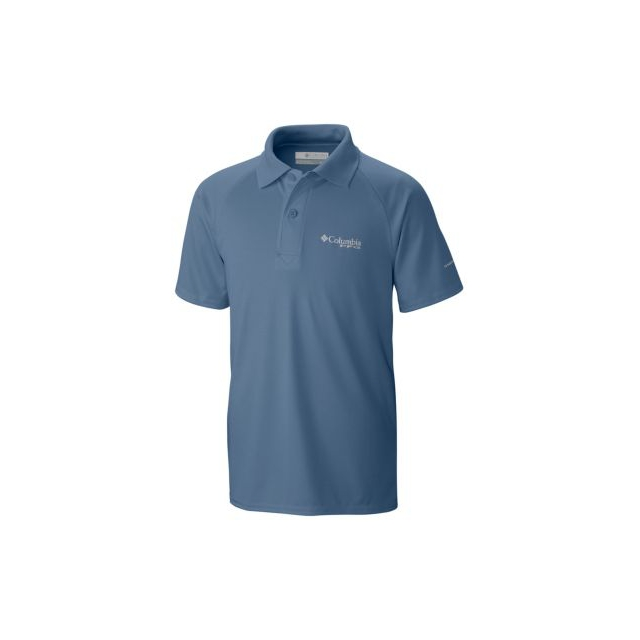 Columbia - Kid's Terminal Tackle Polo Shirt