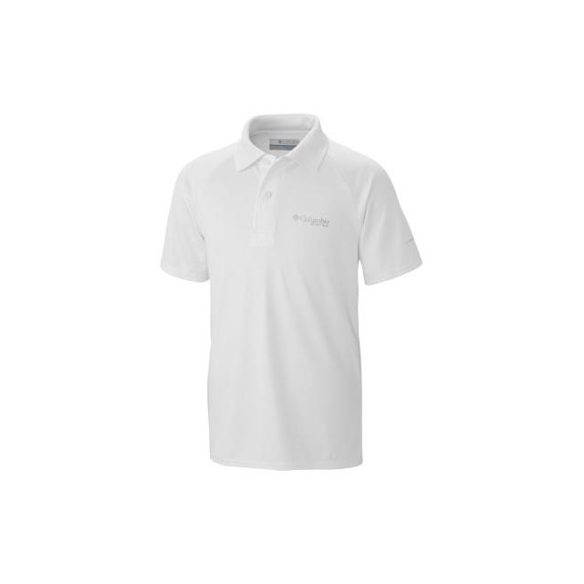 Columbia - Boy's Terminal Tackle Polo Shirt