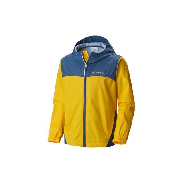 Columbia - Kid's Glennaker Rain Jacket
