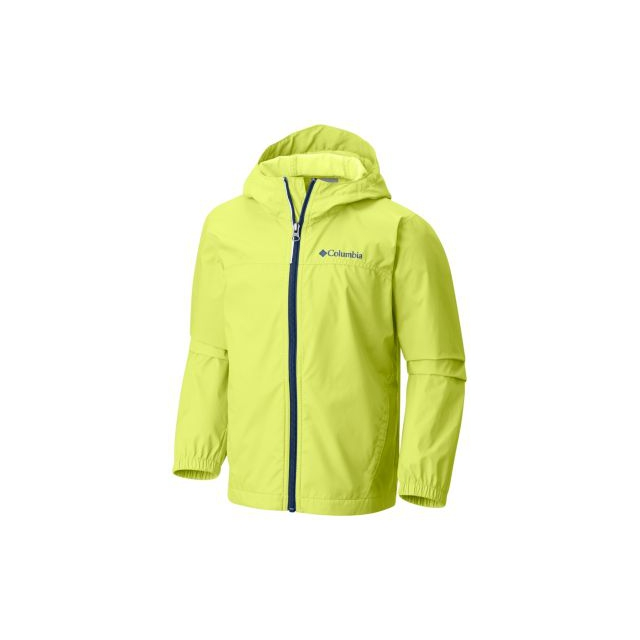 Columbia - Toddler Boy's Glennaker Rain Jacket