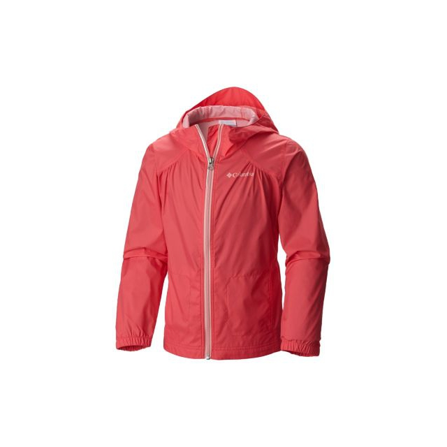 Columbia - Kid's Switchback Rain Jacket