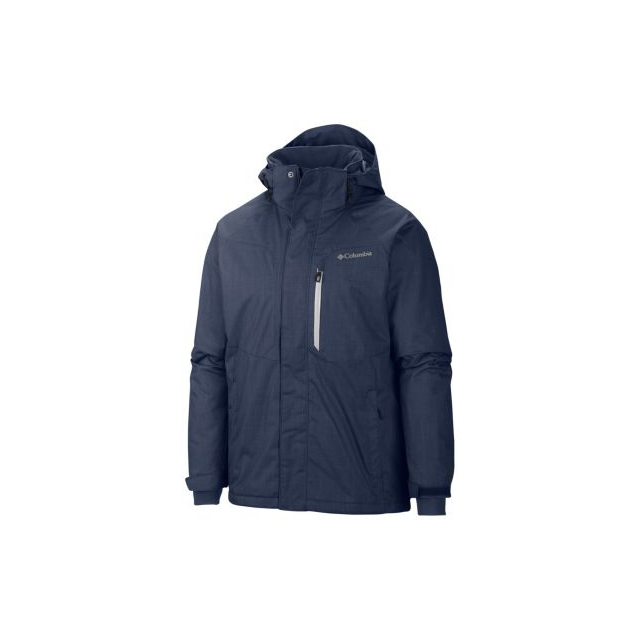 Columbia - Men's Alpine Action Jacket
