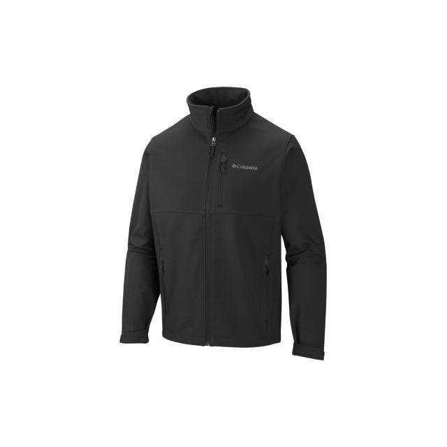 Columbia - Men's Ascender Softshell Jacket