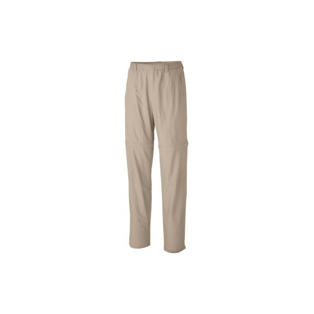 Columbia - Men's Backcast Convertible Pant