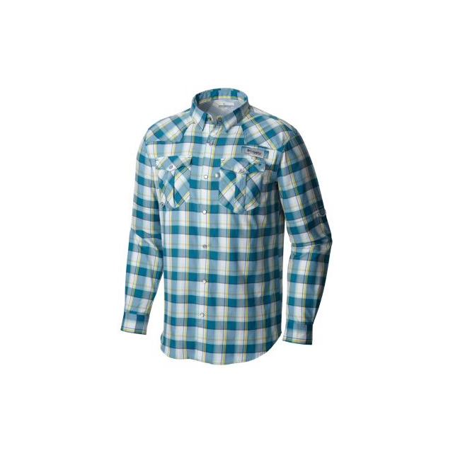 Columbia - Men's PFG Beadhead Long Sleeve Shirt