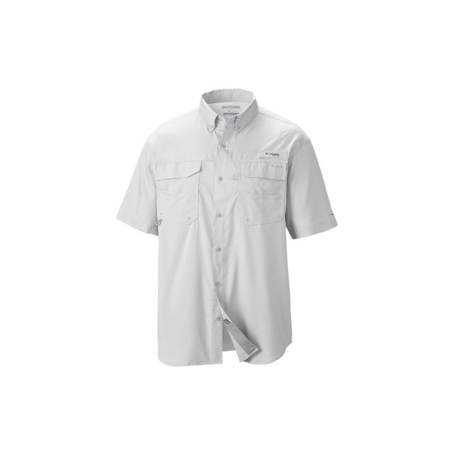 Columbia - Men's Blood And Guts III Short Sleeve Woven