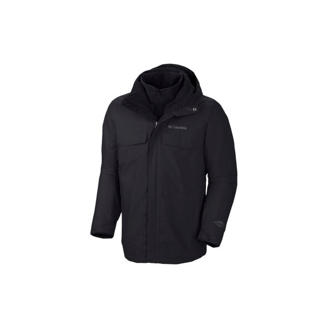 Columbia - Bugaboo Interchange Jacket