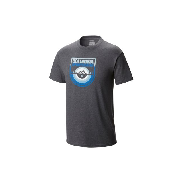 Columbia - Men's Csc Mountain Core Tee