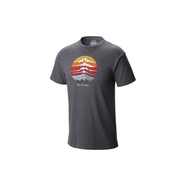 Columbia - Men's Csc Mountain Rise Tee