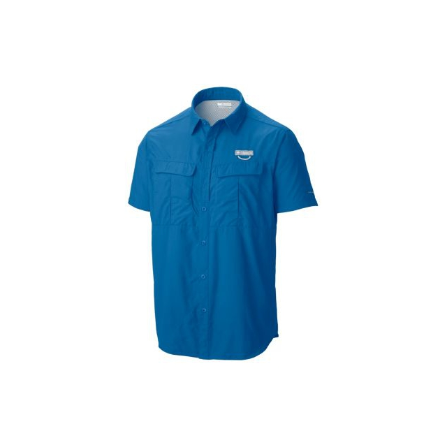 Columbia - Men's Cascades Explorer Short Sleeve Shirt