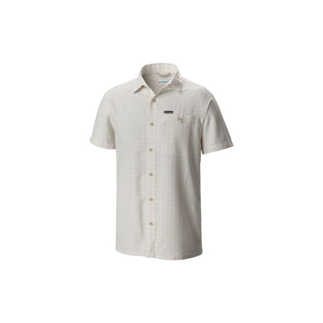 Columbia - Men's Declination Trail II Short Sleeve Shirt