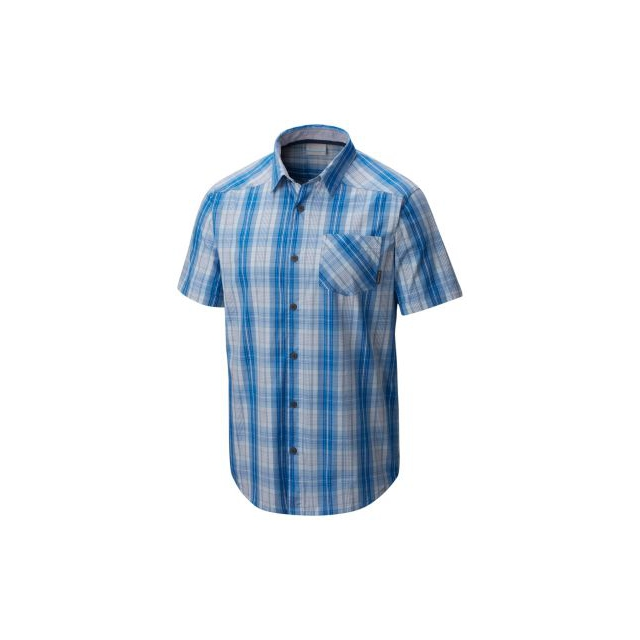 Columbia - Men's Decoy Rock II Short Sleeve Shirt