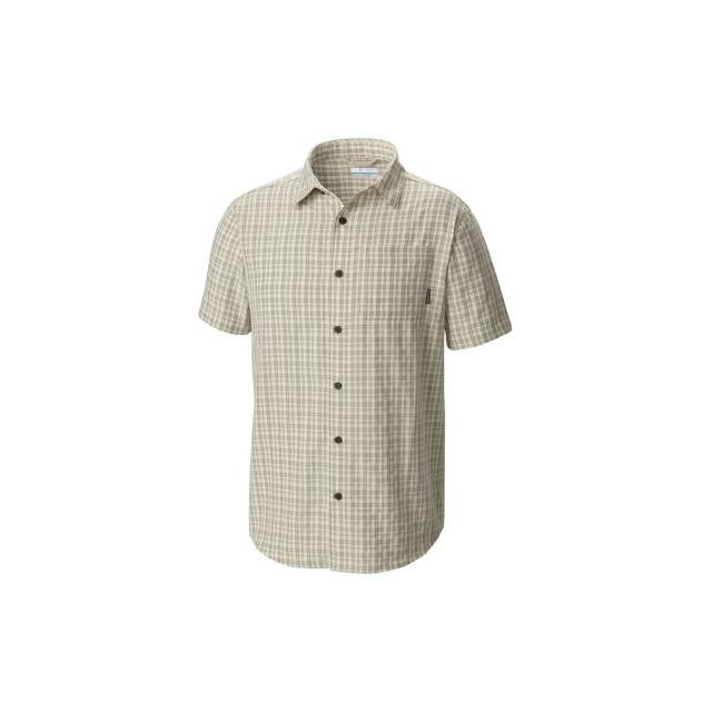 Columbia - Men's Endless Trail II Short Sleeve Shirt