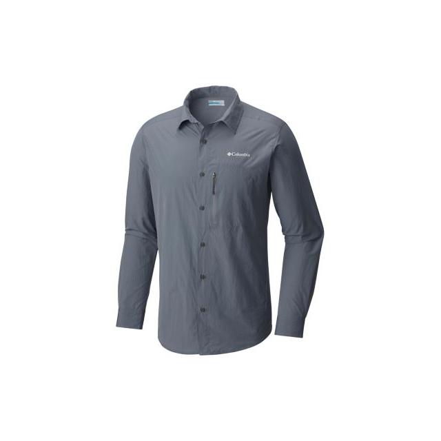 Columbia - Men's Featherweight Hike Long Sleeve Shirt