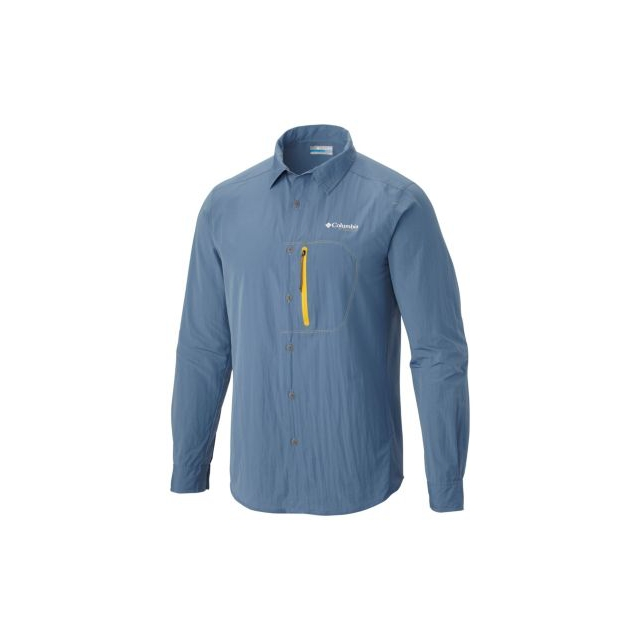 Columbia - Men's Featherweight Hike Long Sleeve Shirt