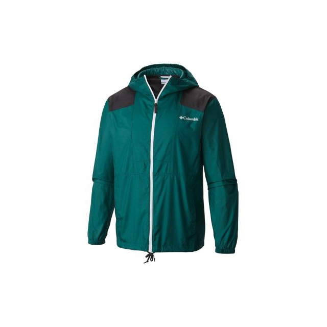 Columbia - Men's Flashback Windbreaker