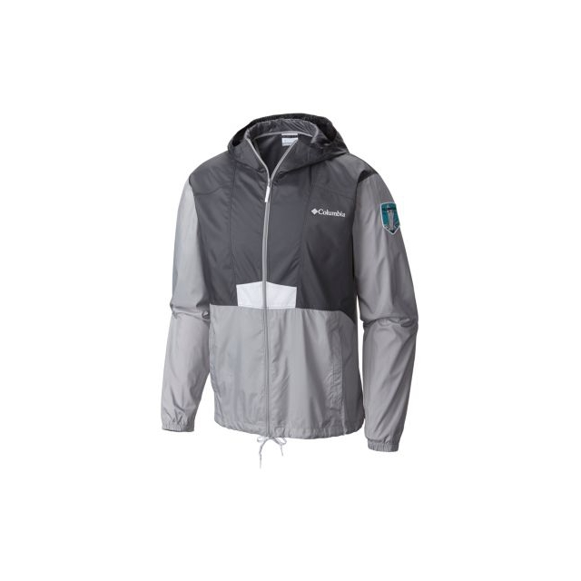Columbia - Men's Flashback Windbreaker Park Edition