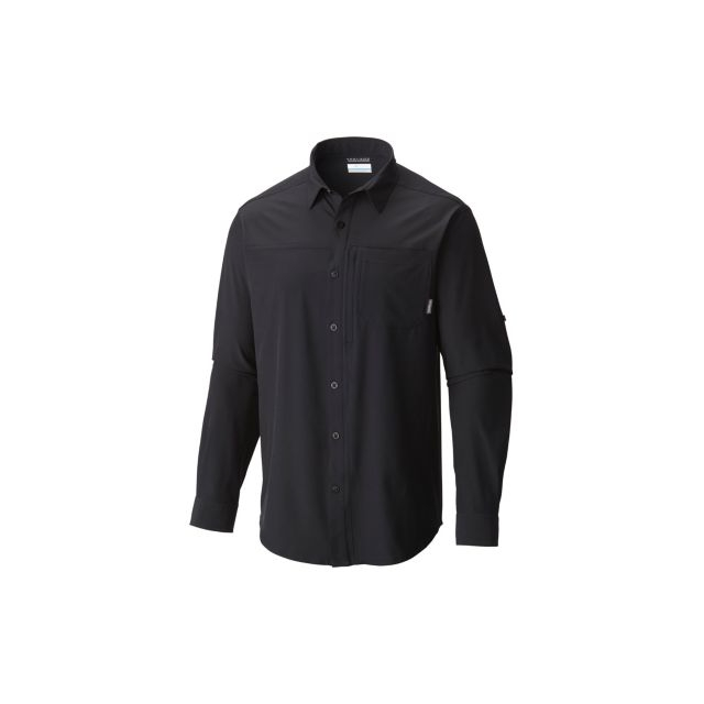Columbia - Men's Global Adventure Iv Long Sleeve Shirt