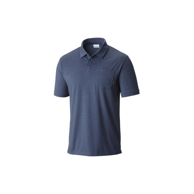 Columbia - Men's Global Rambler Polo