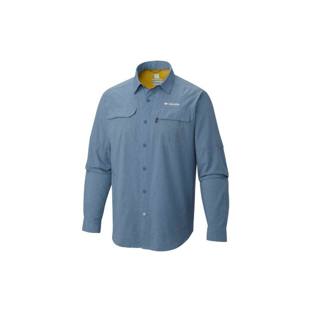 Columbia - Men's Irico Men'S Long Sleeve Shirt